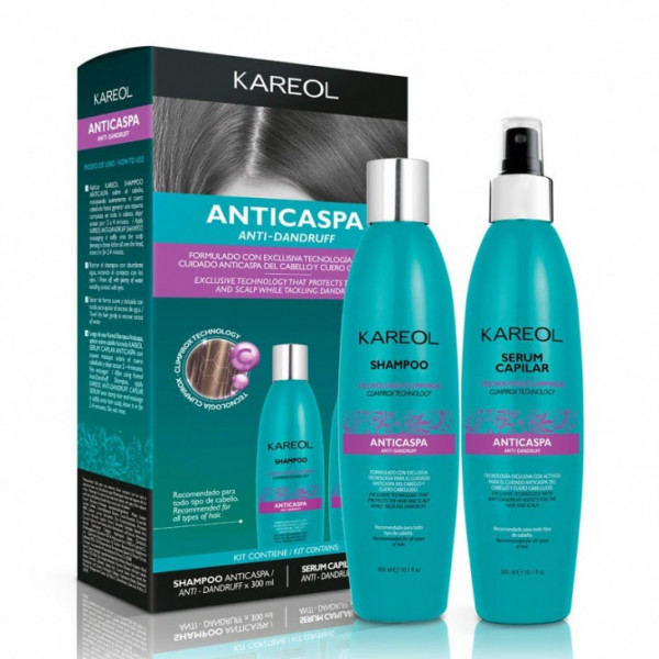 Anticaspa