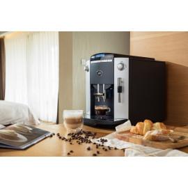 Máquina Automática de Espresso y Capuchino